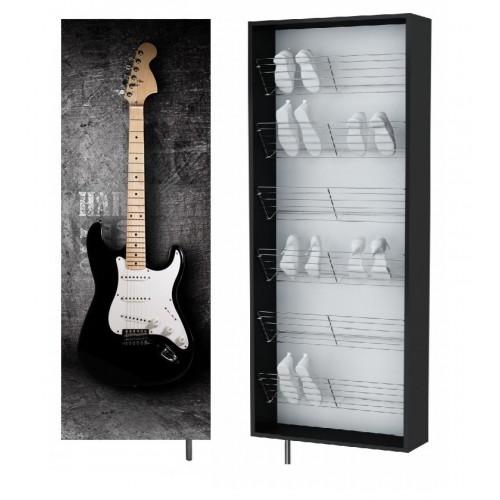 Swivbox Gitara