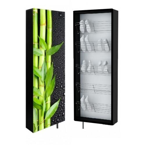 Swivbox bambus