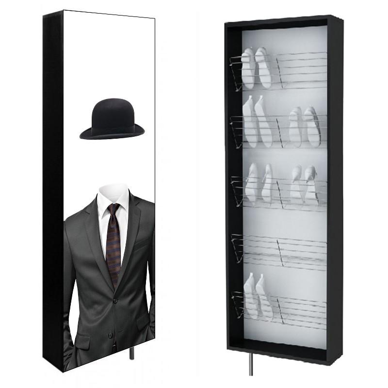 Swivbox kapelusz