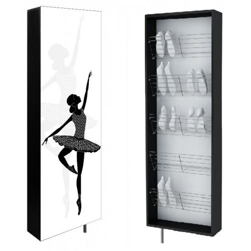Swivbox Baletica