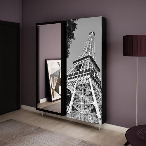 komplet szafek obrotowych swivbox Wieża